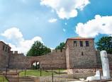 Вход на крепостта