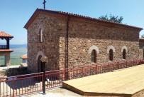 """Средновековна църква """"Възнесение Христово"""""""