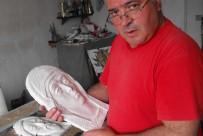 Димитър Хаджиангелов, художник на възстановките и експозицията